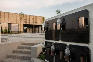 Един от най-модерните крематориуми в Европа заработи официално от днес във Варна