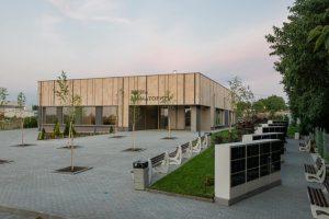 Най-модерният крематориум на Балканите е край Варна
